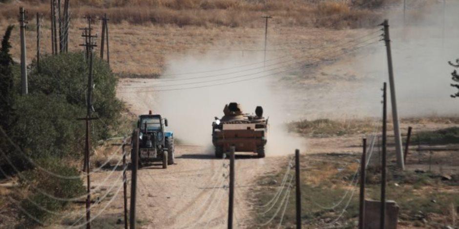 مفاجأة.. تركيا تستخدم دبابات إسرائيلية في قتل المدنيين السوريين