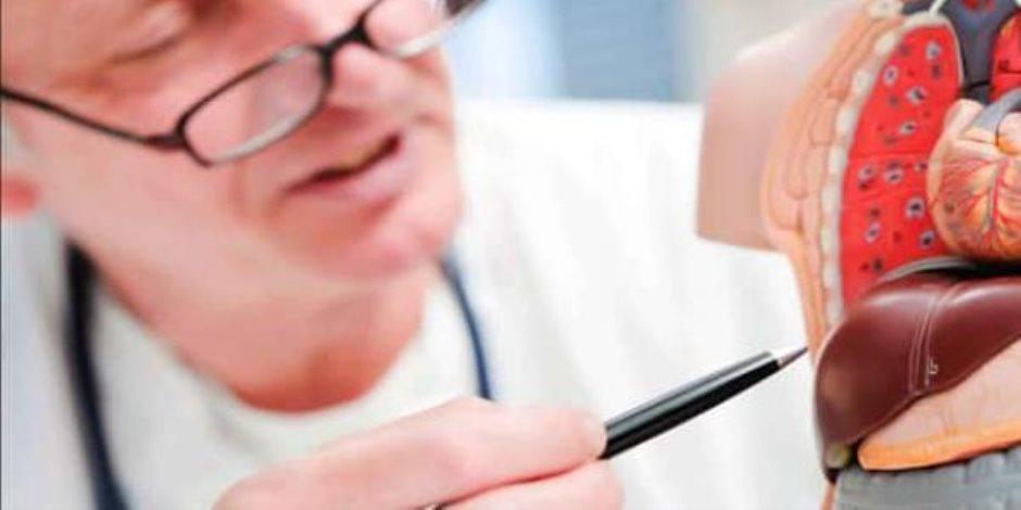 4 خطوات يحتاجها المريض قبل زراعة الكبد..تعرف عليها