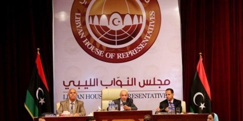 مصر ومجلس النواب الليبي.. الاجتماع الثاني في القاهرة يبدأ اليوم