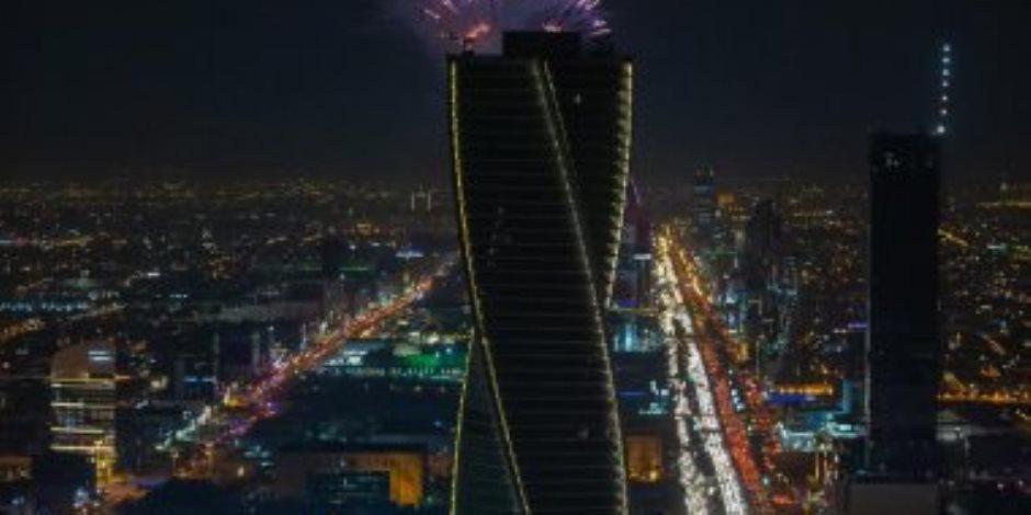 حضور حاشد في افتتاح بوليفارد موسم الرياض.. وتركي آل الشيخ: لولا رؤية ولي العهد ما تحقق ذلك