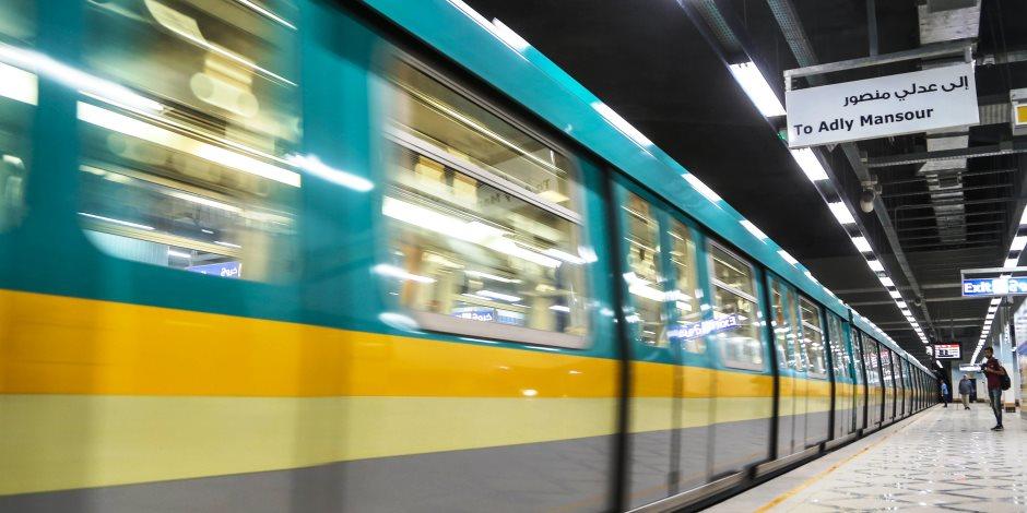 هليوبوليس اليوم في عيد.. افتتاح أكبر محطة مترو بالشرق الأوسط أمام الركاب