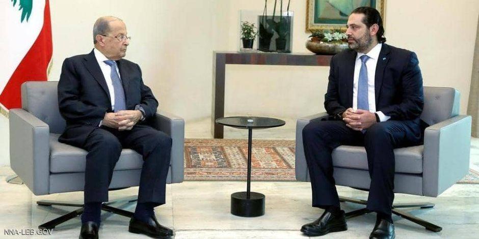 الورقة الإصلاحية تضع حكومة الحريري في مهب الريح.. قرارات تخص الوزراء وضرائب جديدة