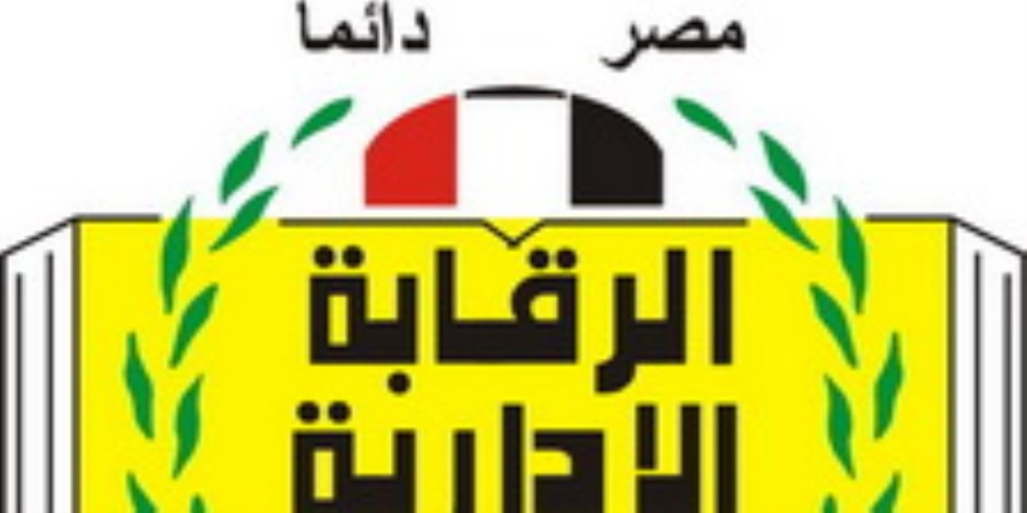 الرقابة الإدارية تكشف عن جهود مصر في مكافحة الفساد في أفريقيا خلال عام