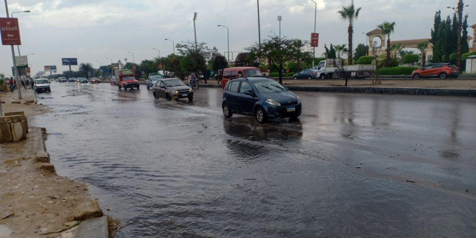 أخبار الطقس الجمعة.. شديد البرودة وأمطار بالوجه البحرى والصغرى بالقاهرة 11 درجة