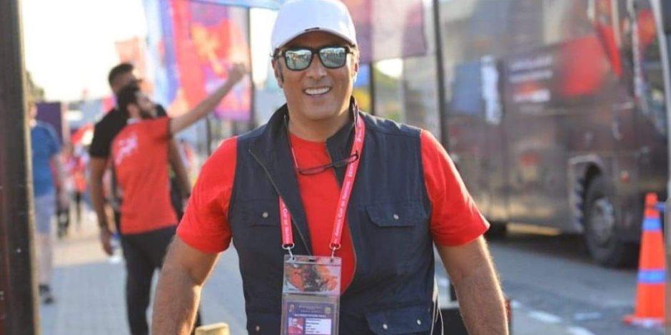 """بريزنتيشن تتولى تنظيم افتتاح بطولة أفريقيا تحت 23 سنة وعودة """"تذكرتى"""" مجددا"""