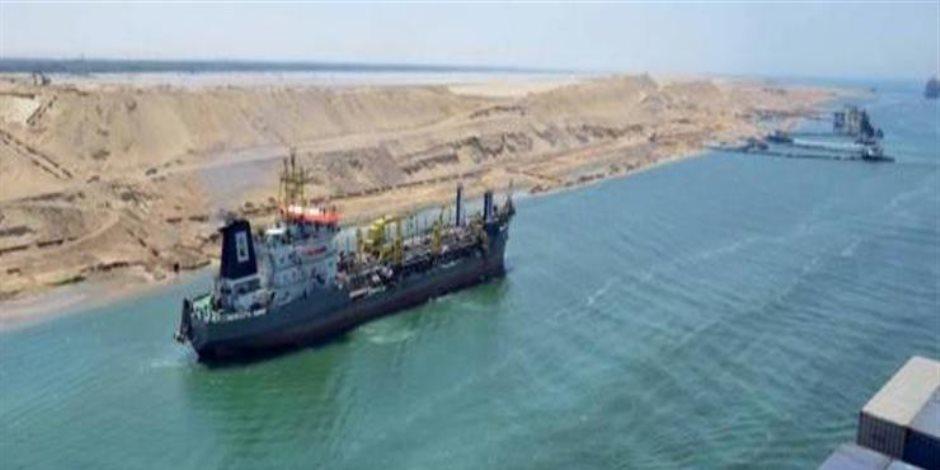 مالك إيفرجيفن يرفع دعوى قضائية ضد الشركة المشغلة للسفينة بعد جنوحها بقناة السويس