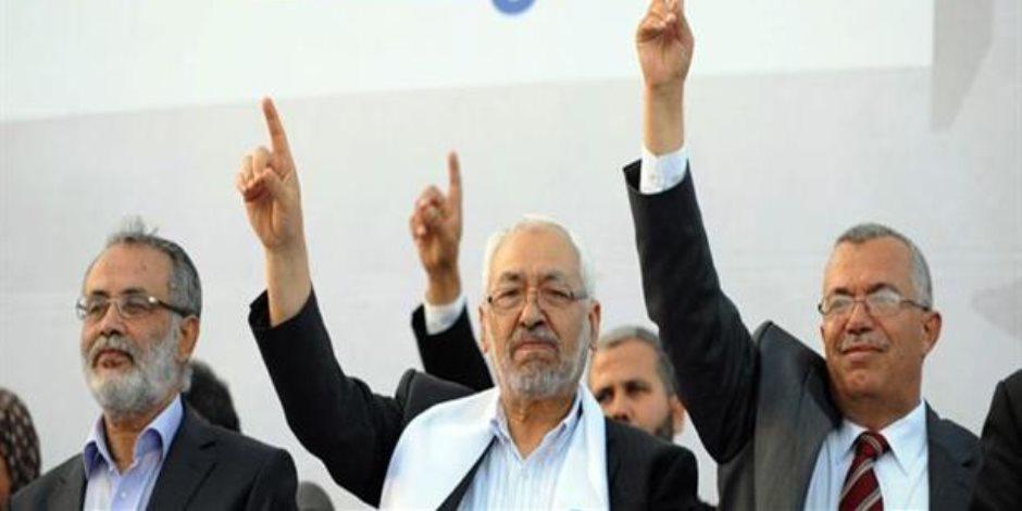 «كأنك يا بو زيد ما غزيت».. إخوان تونس بين مطرقة الحكومة وسندان الكُره الشعبي