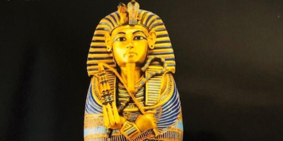 """سفارة مصر بلندن تقيم عدة فعاليات بمناسبة افتتاح معرض """"توت عنخ أمون"""""""