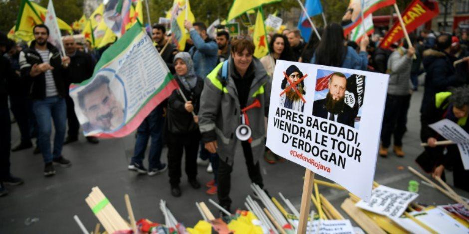 معارض كردي معتقل: لا ننتظر العدالة في ظل نظام أردوغان