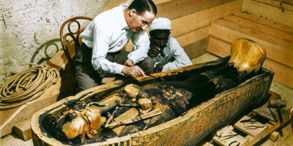 الأقصر تحتفل بذكرى اكتشاف مقبرة «توت عنخ آمون»: مسيرات شبابية.. وعروض نيلية