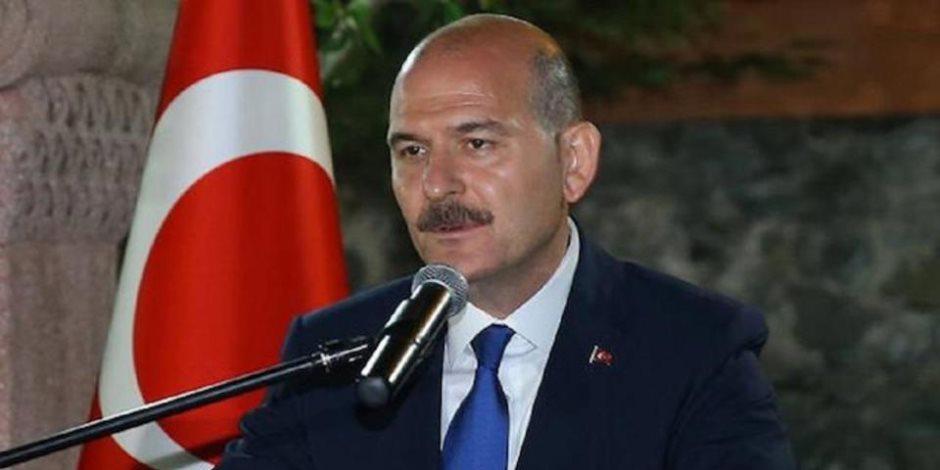 صحيفة تركية تفضح وزير داخلية أردوغان: الدواعش في شوارعنا بحماية من المخابرات
