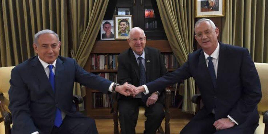 «نتنياهو» بين مقصلتي تشكيل الحكومة والغضب الشعبي