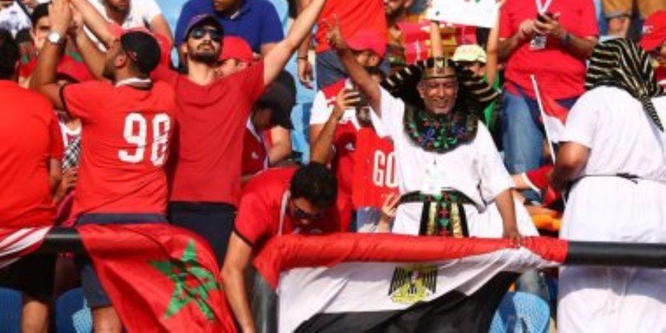 «الأهلى والزمالك» أيد واحدة في بطولة كأس الأمم الأفريقية تحت 23 سنة