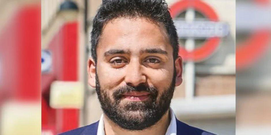 هل ينجح علي ميلاني المسلم في الإطاحة بجونسون من مقعده البرلماني؟
