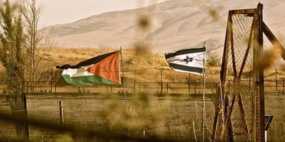 إسرائيل vs  الأردن.. من الاحتلال للإيجار للتحرير قصة «الغمر والباقورة»