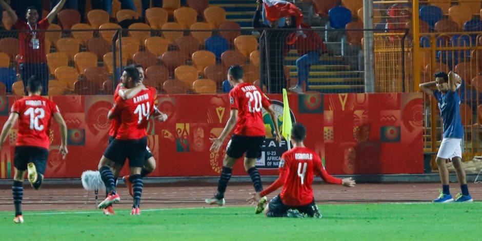 بعد تحقيق «حلم طوكيو».. 5 لاعبي «الأولمبي» في المنتخب الأول