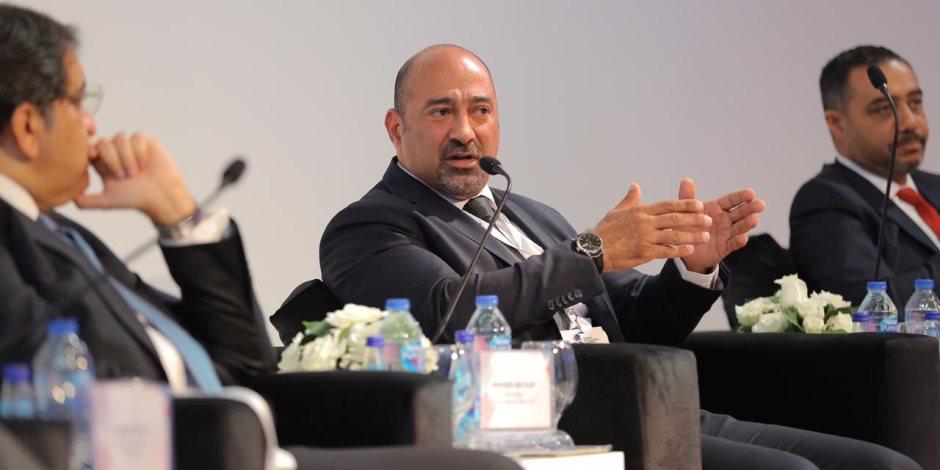 أبو طالب يعلن إطلاق WE Pay كأول محفظة مالية لعملاء المحمول بالشركة