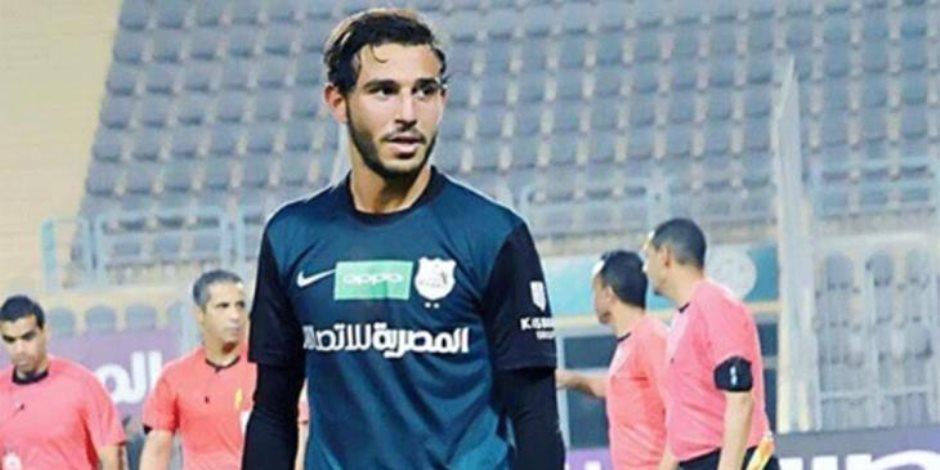 أول تعليق من حمدي فتحي لاعب الأهلي بعد الإصابة الخطيرة