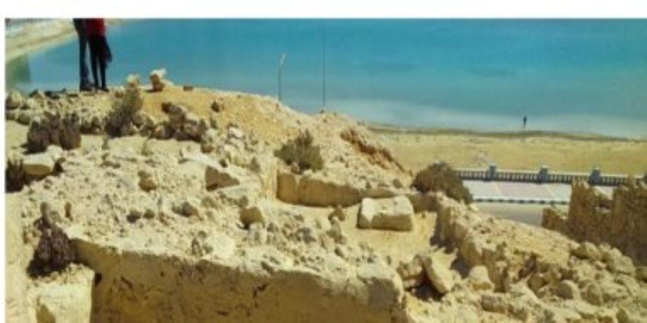 في سؤال وجواب.. أبرز ملامح كنيسة السواني البحرية والمسجلة بمنطقة آثار مطروح