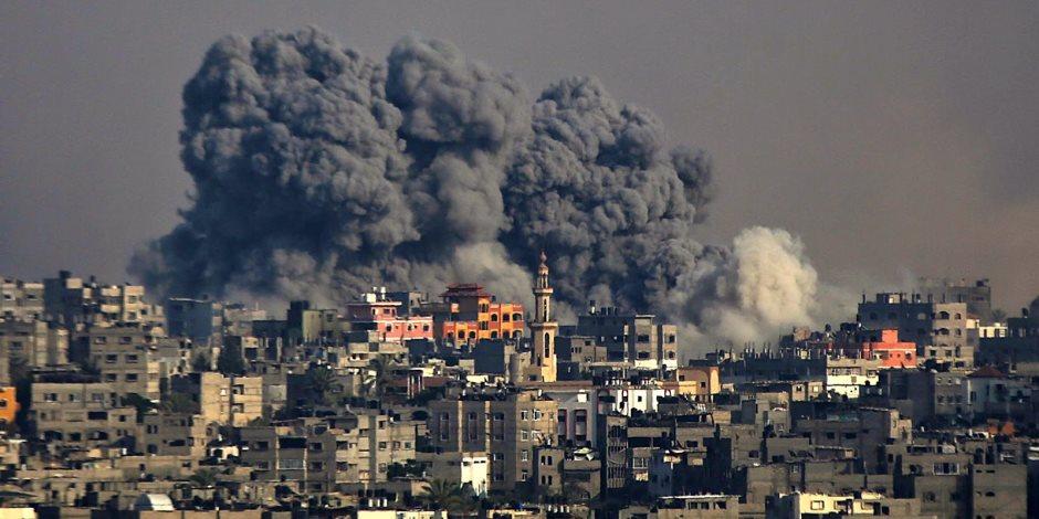 إسرائيل vs  غزة.. تصعيد الاحتلال وردود الفلسطينيين