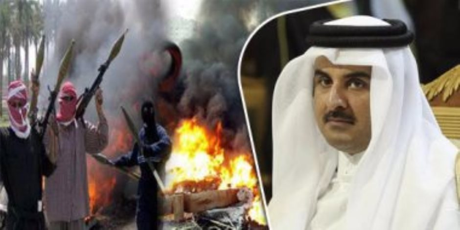 تدفع ملايين الدولارات.. كشف أسماء مراكز أمريكية لتحسين صورة قطر وإخفاء جرائمها