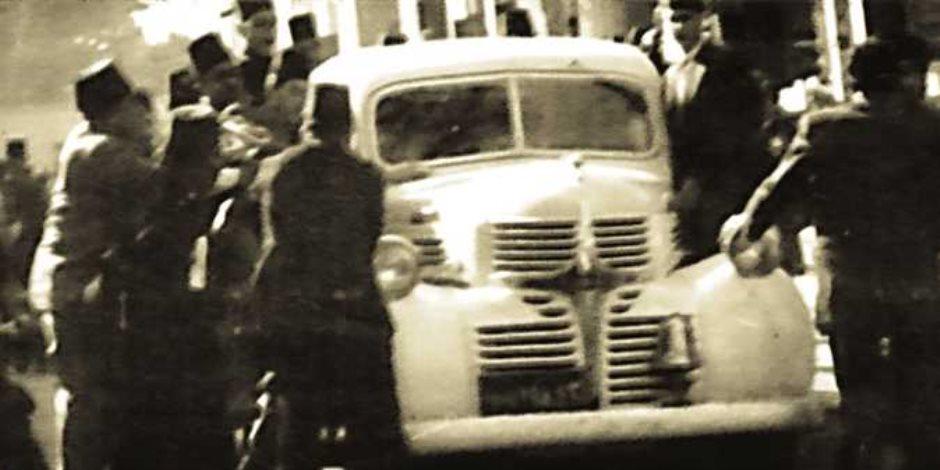 قصة «السيارة الجيب» التي فضحت دموية تنظيم الإخوان