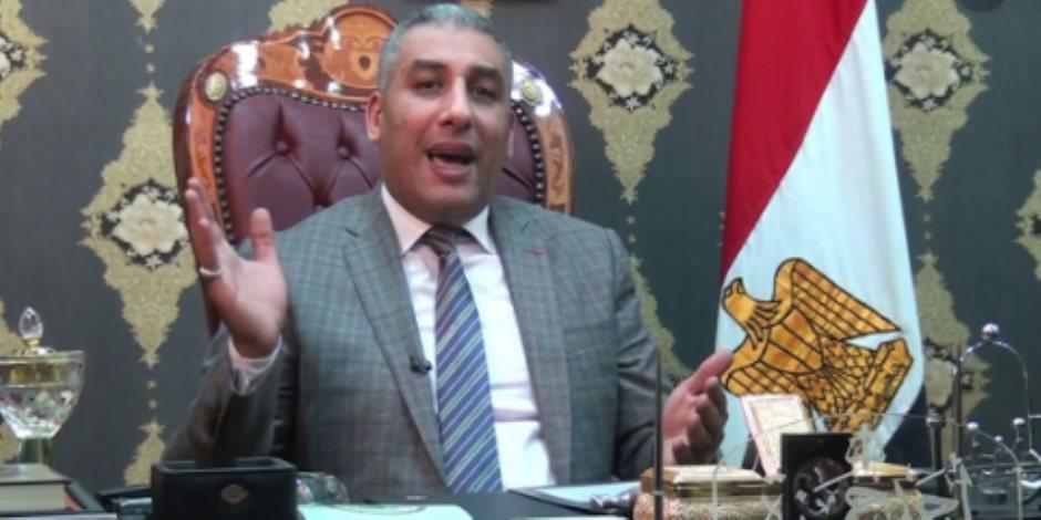 جهات التحقيق تبدأ فحص فيديو البلطجة الخاص بأحمد البحقيري
