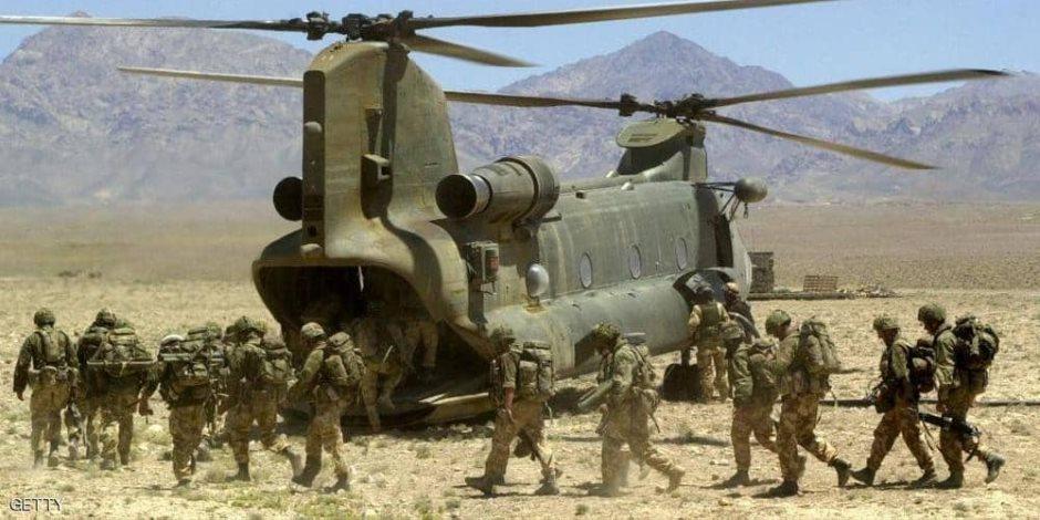 الحكومة البريطانية في ورطة.. تعاونت مع الجيش بالتستر على جرائم حرب