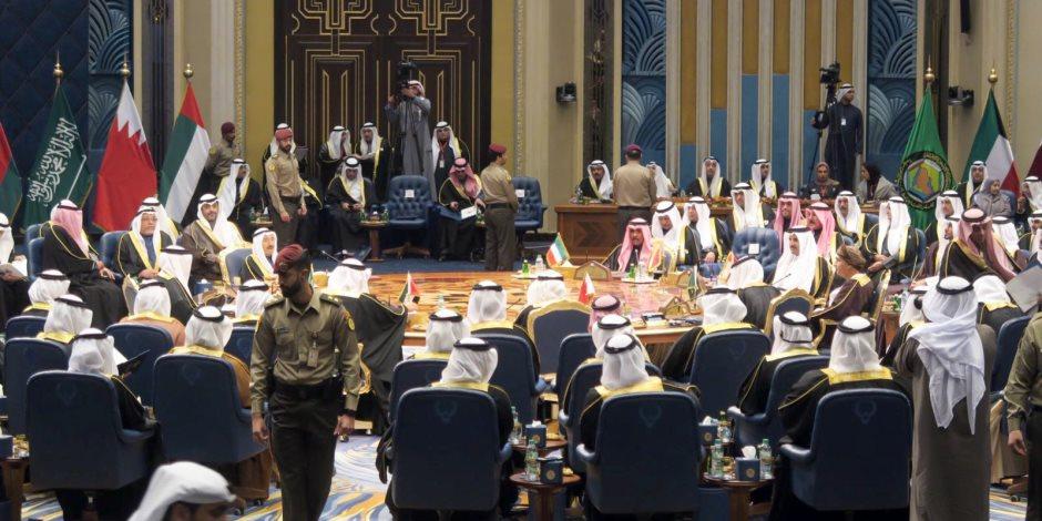 جولة على شاطئ الخليج العربي: النشرة الخليجية اليوم الاثنين 25 نوفمبر 2019