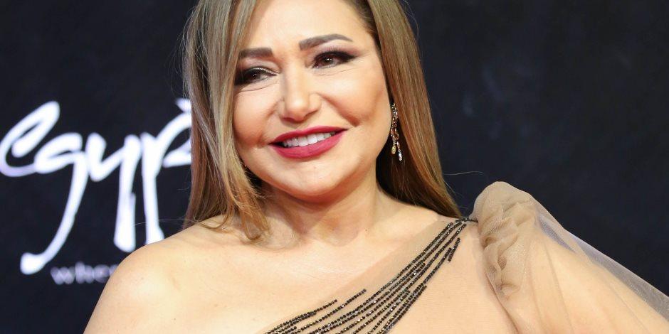 ليلي علوي: مهرجان القاهرة السينمائى سيشهد تواجد دماء جديدة وأفلام تهم الجمهور