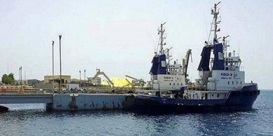 سر إفراج «الحوثي» عن سفن كوريا الجنوبية المحتجزة