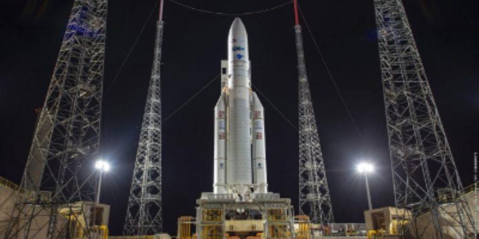 """تأجيل إطلاق القمر الصناعي المصري """"طيبة -1"""" لمدة 24 ساعة لأسباب فنية"""