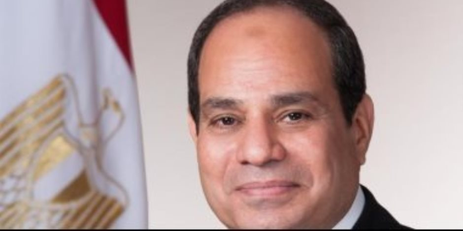 الرئيس السيسي يهنئ الشعب والمنتخب الأولمبي ببطولة أفريقيا: إنجاز جديد لشباب مصر بالعزيمة والإرادة