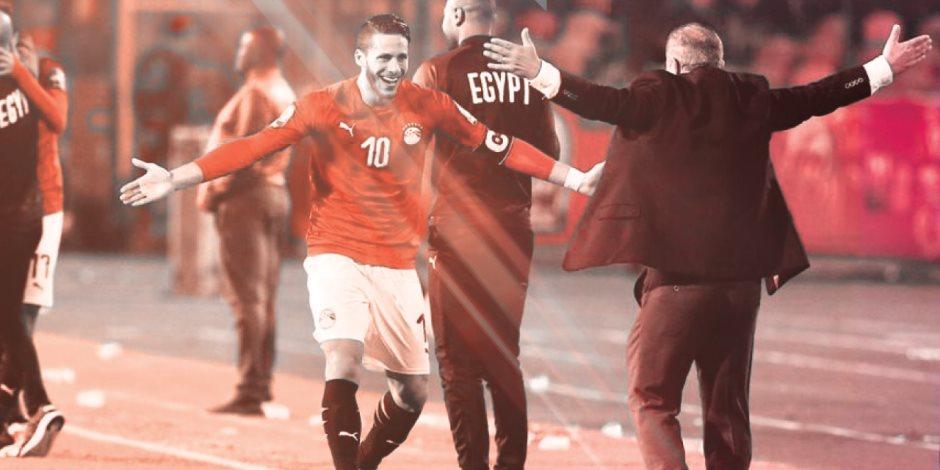 10 مكاسب للكرة المصرية من إنجاز المنتخب الأولمبي