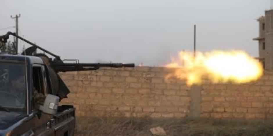وافق عليه مجلس الأمن.. ما هو مشروع القرار البريطاني حول الأزمة الليبية؟
