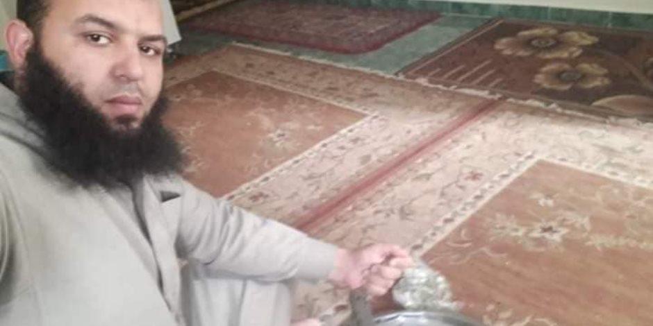 «وعاشروهن بالمعروف» تفتح نار الإرهابية على قيادات السلفية