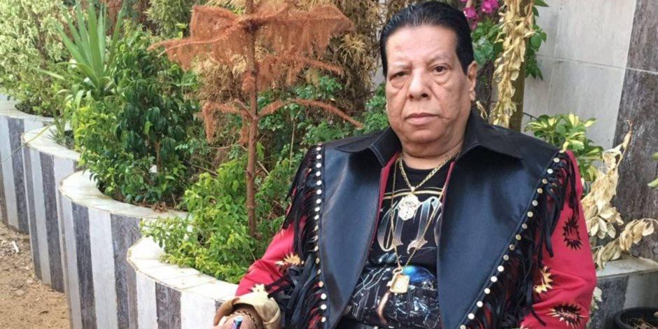 إسلام خليل يرد على الشائعات: أولاد شعبان عبدالرحيم معه في المستشفى