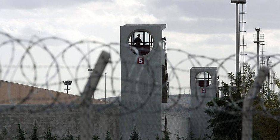 صحيفة تركية: أعداد السجناء في عهد أردوغان غير مسبوقة