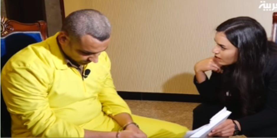 الضحية والجلاد.. لقاء تليفزيوني يجمع فتاة أيزيدية بمغتصبها (فيديو)