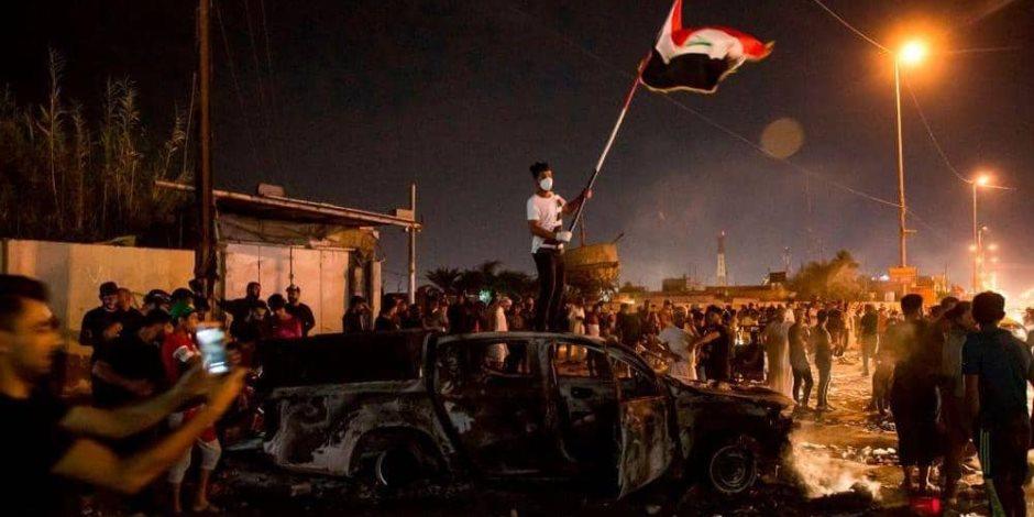 3 متغيرات تحدد تحركاته.. فرص رئيس وزراء العراق الجديد في تهدئة الشارع