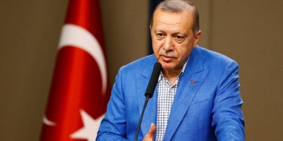 تقارير تفضح السلطان العثماني.. هكذا يواصل أردوغان دعم المرتزقة بليبيا