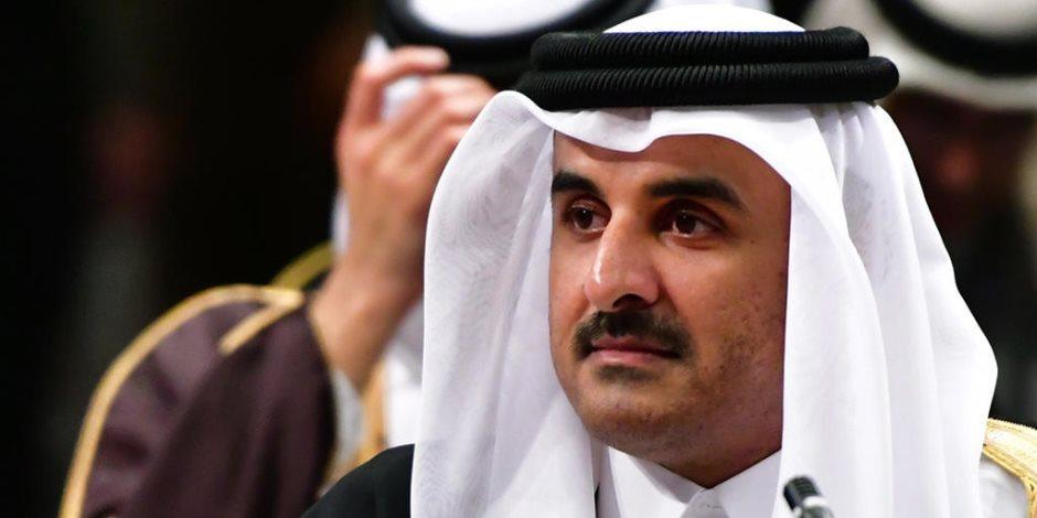 اقتصاد قطر يتكبد خسائر بملايين الدولارات.. وإفلاس شركة الصرف الأجنبي