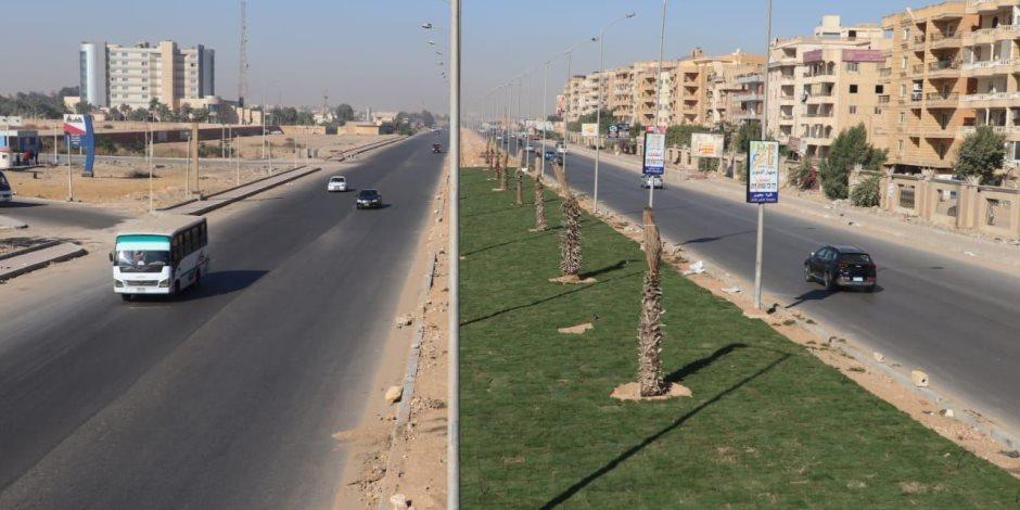 خدمات المدن الجديدة.. مشاريع لخدمة المواطن من 6 أكتوبر لدمياط الجديدة