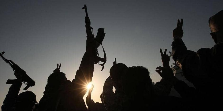ماذا قال تقرير أمريكي عن الدور التخريبي لتركيا وقطر في ليبيا؟