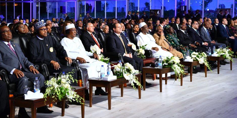 سياسيون وبرلمانيون يشيدون بمنتدى أسوان للتنمية والسلام.. ماذا قالوا؟