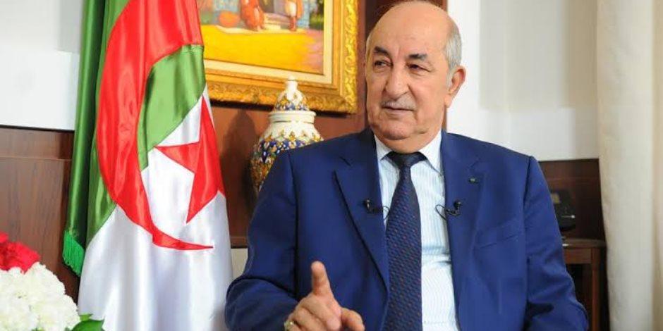 من هو الرئيس الجزائري الجديد عبد المجيد تبون؟ كان وزير ورئيس حكومة لـ بوتفليقة