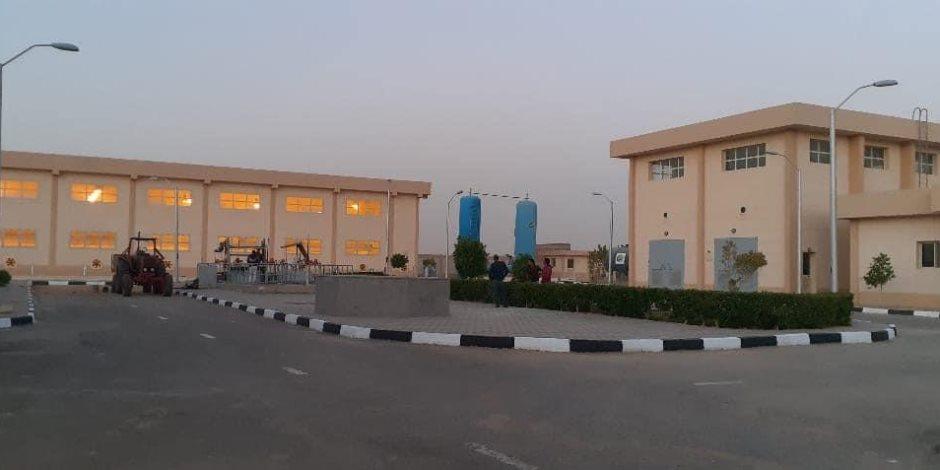وزير الإسكان في جولة مفاجئة بمدينة بدر لمتابعة تطبيق الإجراءات الوقائية من كورونا