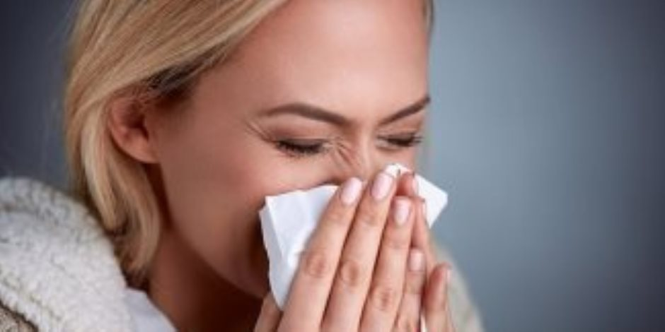 مرضى الجهاز التنفسى vs فصل الربيع.. احذر الإنفلونزا والتهابات المعدة وحكة العين