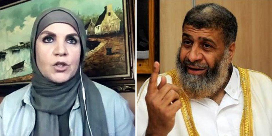 2019 عام فضائح الإخوان.. خناقة عاصم عبدالماجد وآيات عرابي الأبرز