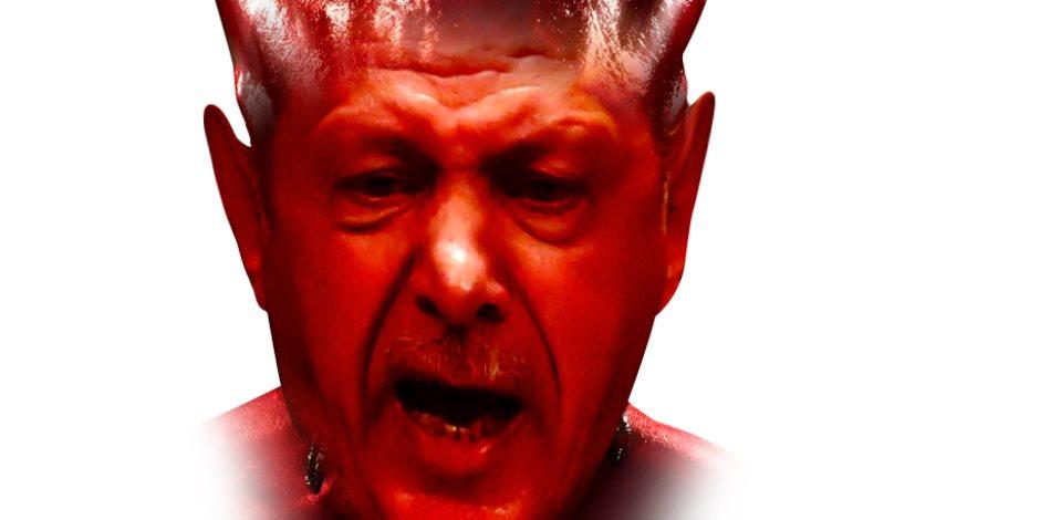 بعد 13 يوما.. أمريكا تصفع أردوغان: والسبب حقوق الإنسان
